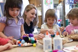 Детский развивающий центр | Бизнес планы