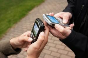 Автоматы с контентом для мобильного телефона | Бизнес идеи