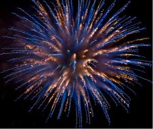 Организация праздничных фейерверков | Бизнес идеи