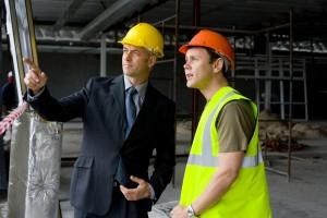 Продвижение сайта строительной компании | Бизнес идеи