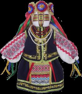 Изготовление традиционных кукол-мотанок | Бизнес идеи