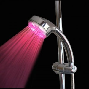 Подсветка воды в кране | Бизнес идеи