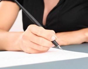 Написание курсовых, дипломных, рефератов | Бизнес идеи