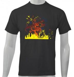 Печать на футболках | Бизнес идеи
