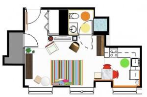 Программа онлайн-планировки квартиры | Бизнес идеи