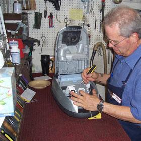 Ремонт пылесосов на дому | Бизнес идеи