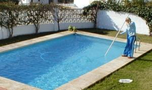 Чистка бассейнов на дому | Бизнес идеи
