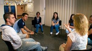 Сеансы групповой психотерапии | Бизнес идеи