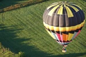 Катание на воздушном шаре | Бизнес планы