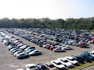 Организация автостоянки | Бизнес планы