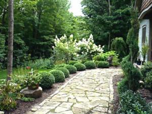 Продажа форм для заливки садовых дорожек | Бизнес идеи