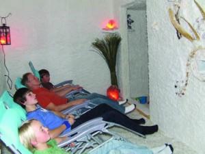 Кафе соляная комната | Бизнес идеи