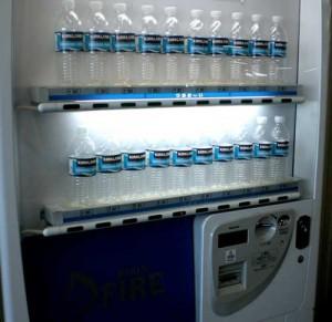 Автомат по продаже дочищенной воды | Бизнес планы
