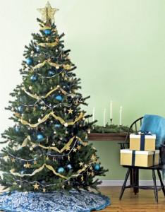 Изготовление искусственных елок | Бизнес планы