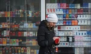 Открытие ларька по продаже сигарет и табачных изделий | Бизнес идеи