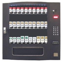 Продажа сигарет через автомат | Бизнес планы