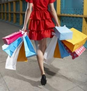 Интернет-магазин одежды для совместных покупок | Бизнес идеи