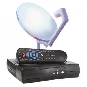 Установка и настройка цифрового и спутникового ТВ | Бизнес идеи