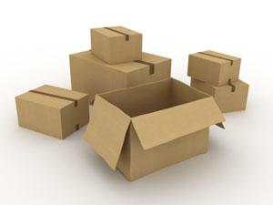 Коробки и другая упаковка для переездов | Бизнес идеи