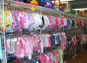 Интернет-магазин детской одежды | Бизнес идеи
