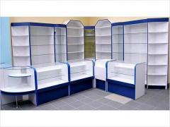 Интернет-магазин по продаже торгового оборудования | Бизнес идеи