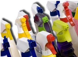 Интернет-магазин по продаже бытовой химии | Бизнес идеи