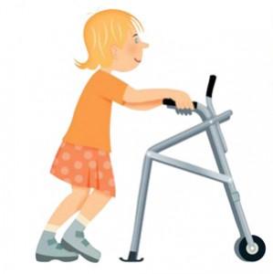 Частный центр реабилитации для детей инвалидов | Бизнес идеи